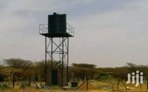 Tank Tower-Tank Top   Other Repair & Construction Items for sale in Kitui, Township