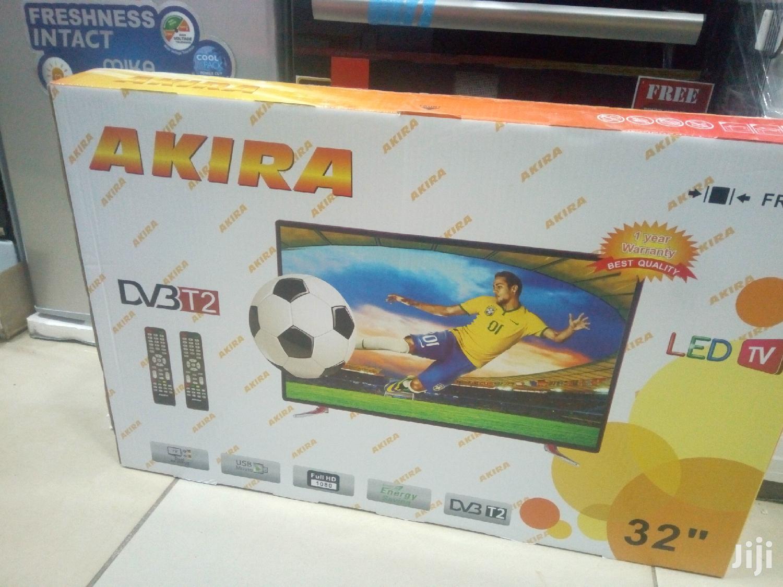 Akira 32 Inches Digital Tv
