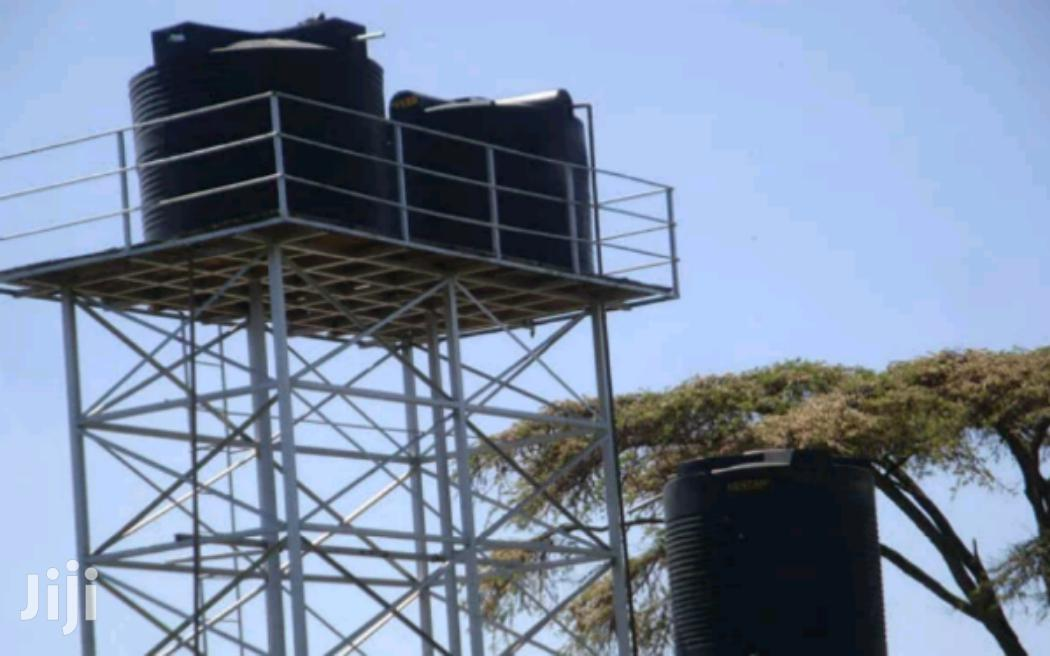 Tank Tower-Tank Top | Other Repair & Construction Items for sale in Township, Kitui, Kenya
