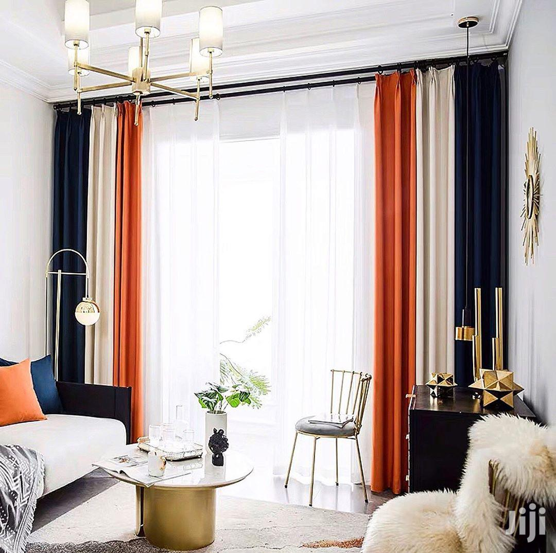 Curtains and Sheers | Home Accessories for sale in Parklands/Highridge, Nairobi, Kenya