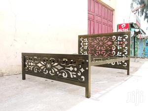 Metal Beds. 5 by 6 | Furniture for sale in Nairobi, Makadara