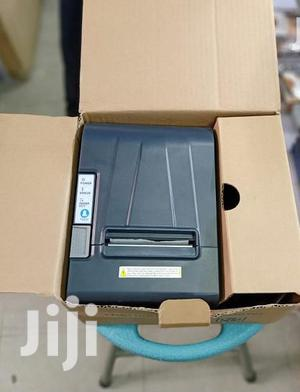 80mm USB+Lan Thermal Receipt Printer   Printers & Scanners for sale in Nairobi, Nairobi Central