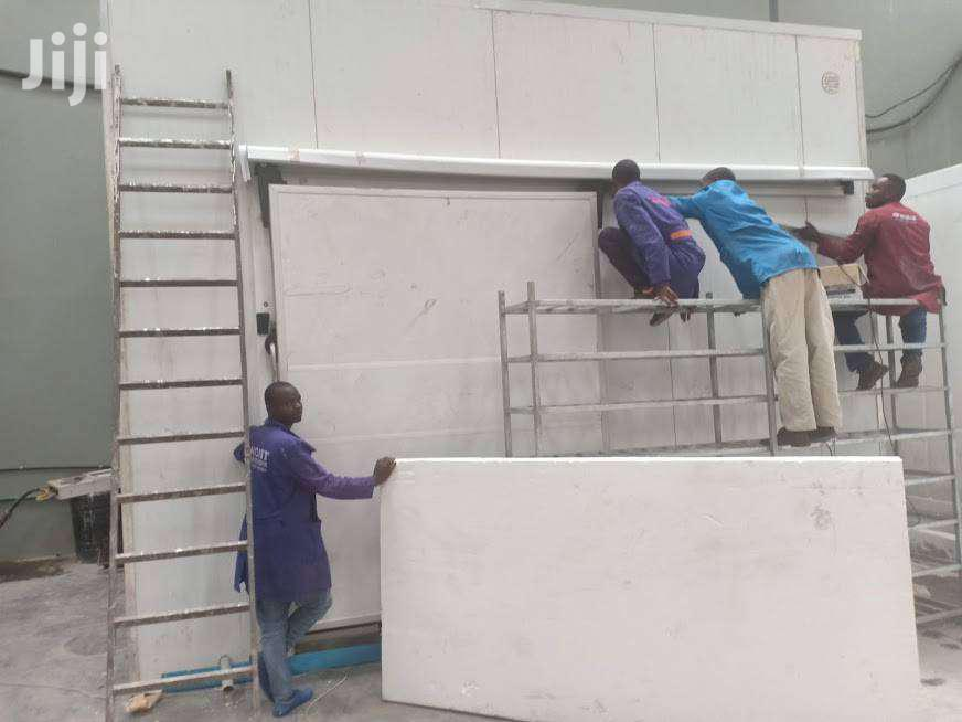 Cold Room Construction And Installation | Livestock & Poultry for sale in Nairobi Central, Nairobi, Kenya