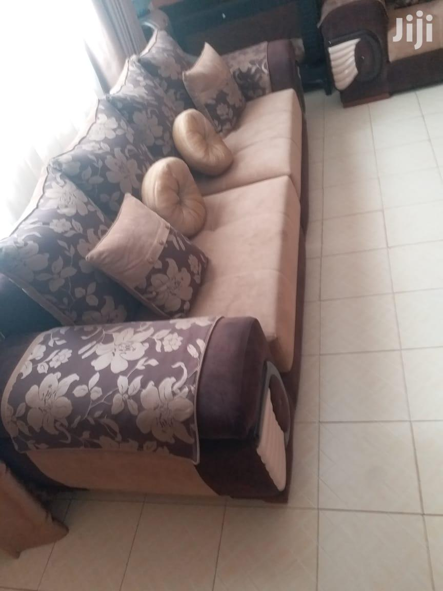 Archive: Very New 7 Seater In South B For Sale