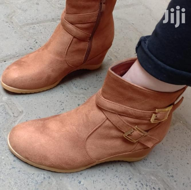 Archive: Women Boots For All Seasons