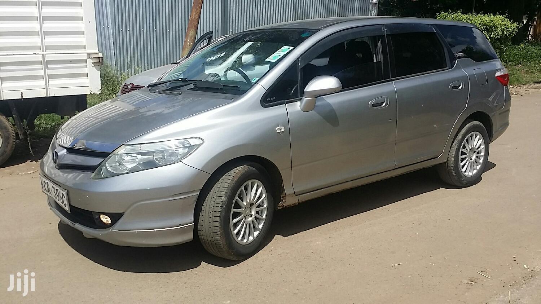 Honda Insight 2011 Gray in Nairobi Central - Cars, Shawn Baus | Jiji.co.ke for sale in Nairobi ...