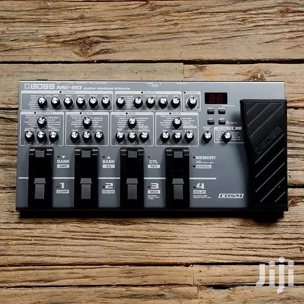 Boss ME 80 Guitar Effects   | Musical Instruments & Gear for sale in Nairobi Central, Nairobi, Kenya