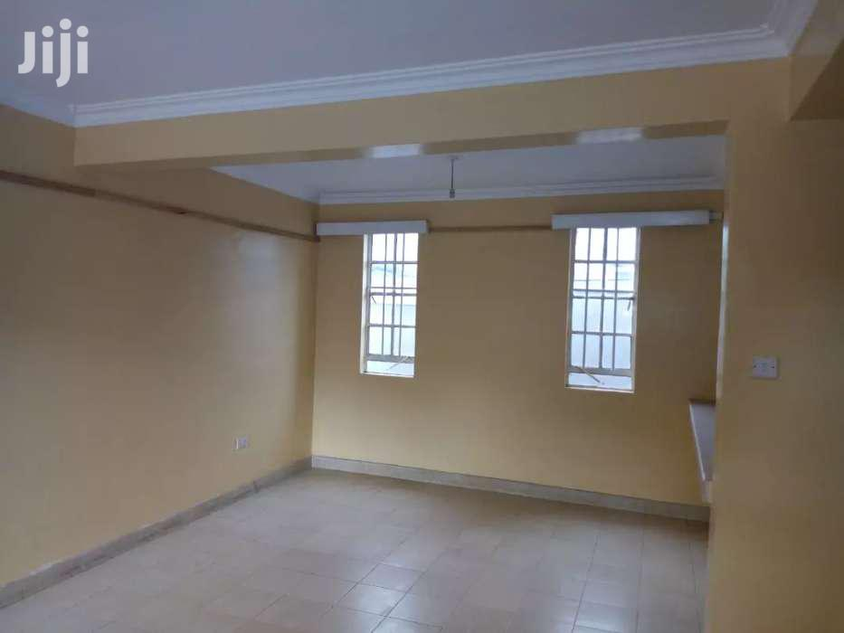 Archive: House For Rent In Mwariki B Pipeline Nakuru