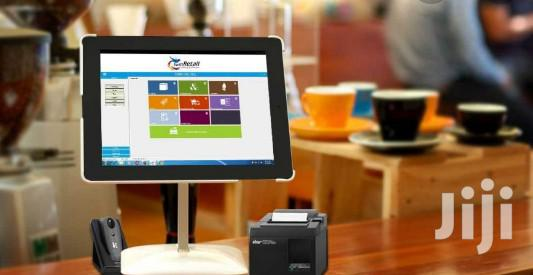 Premium High End Pos Point Of Sale Software Systems Hotel Pos