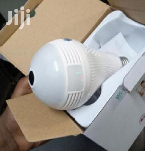 Nanny Bulb Camera Bulb Cameras