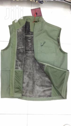 Tactical Sleeveless Jackets Thermal.   Clothing for sale in Nairobi, Woodley/Kenyatta Golf Course