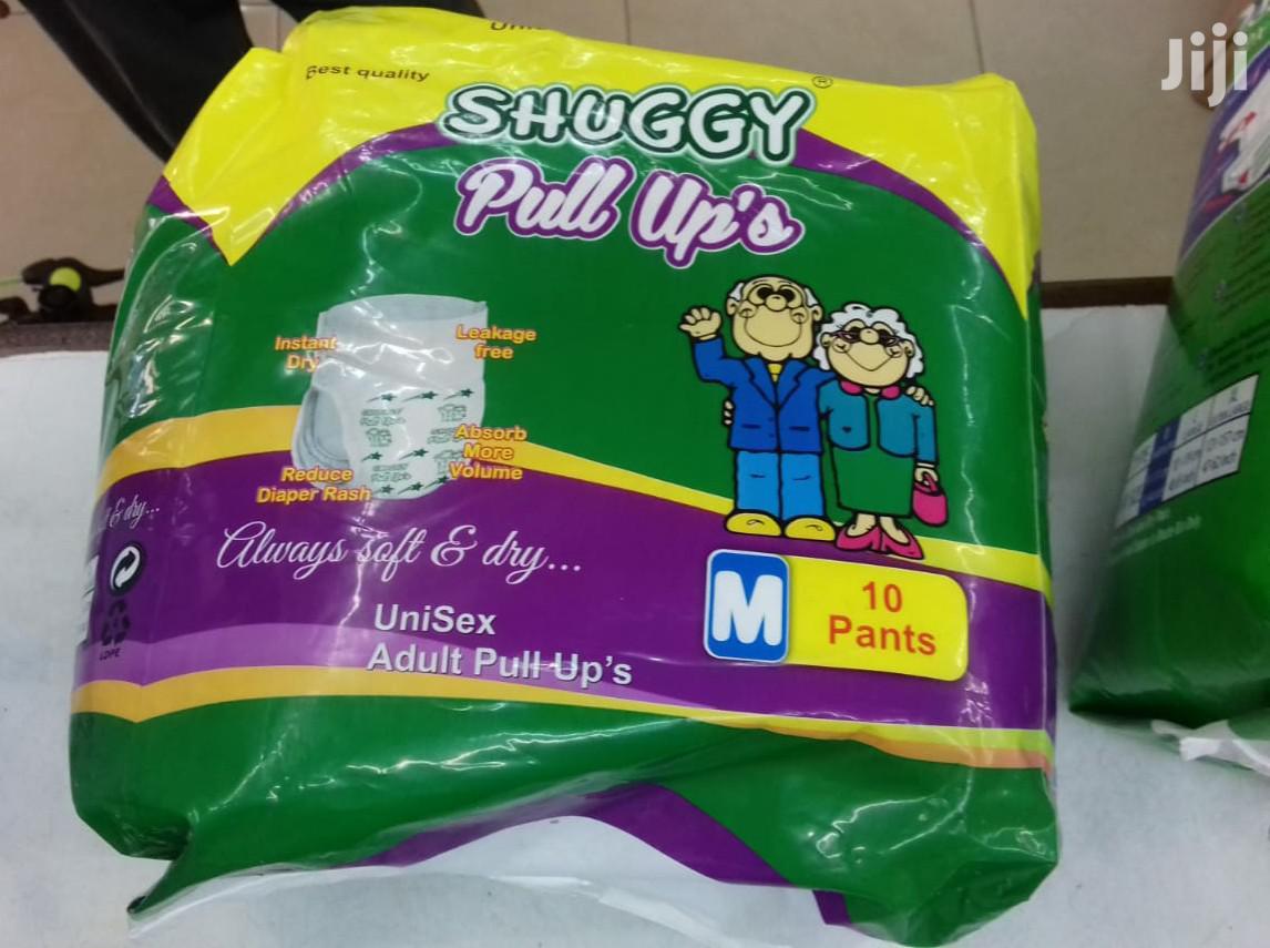 Adult Diaper Pant(Pull-ups)*10 Pieces*