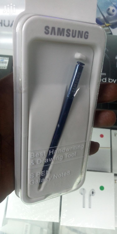Samsung Galaxy Note 8 S Pen