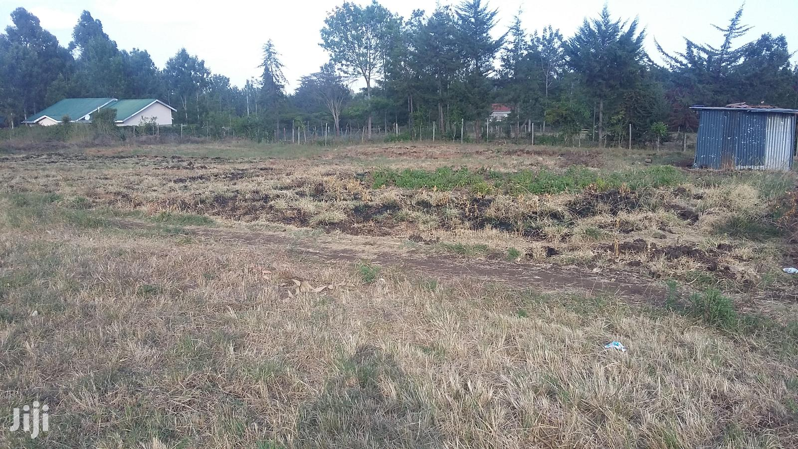 Archive: 1/8 Acre Prime Residential Land Matasia Ngong