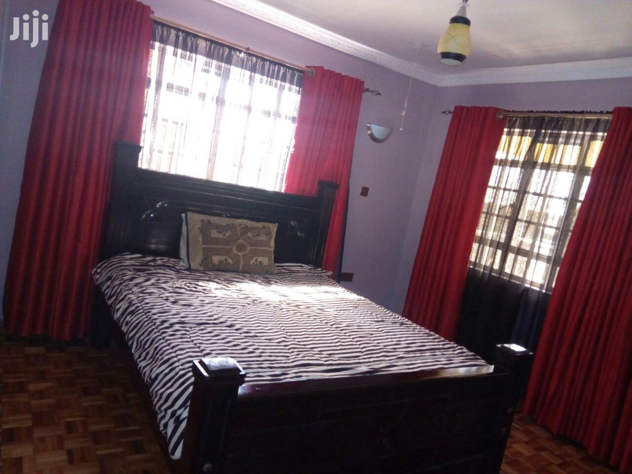 Archive: 4 Bedroom Maisonette Kitengela Yukos