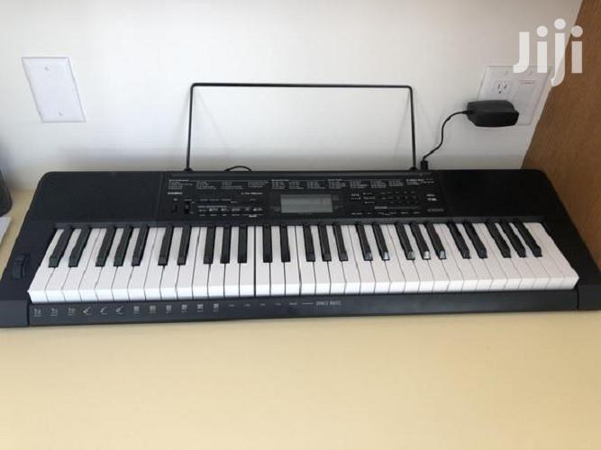 Casio Ctk 3500 Electronic Keyboards
