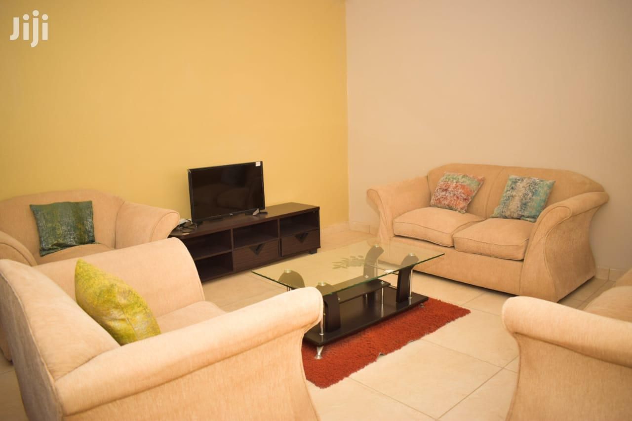 Archive: 3 Bedroom Executive Apartment