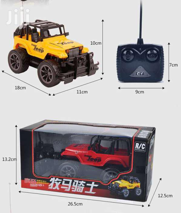 Archive: Remote Control Kids Cars