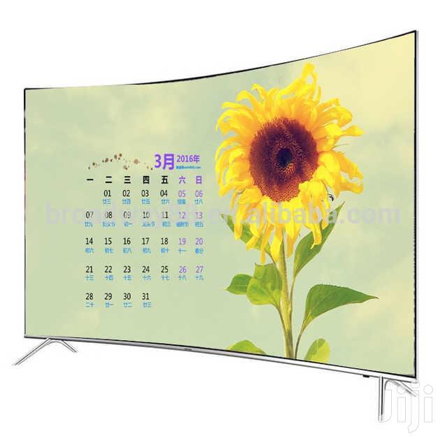 Gld TV 32 Curved | TV & DVD Equipment for sale in Nairobi Central, Nairobi, Kenya