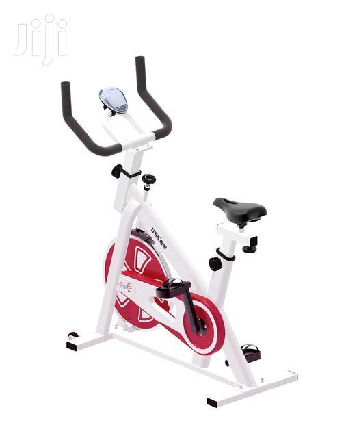 Stationary Exercise Bikes
