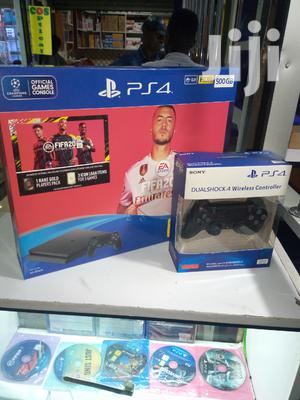 Ps4 Brand New   Video Game Consoles for sale in Nairobi, Nairobi Central