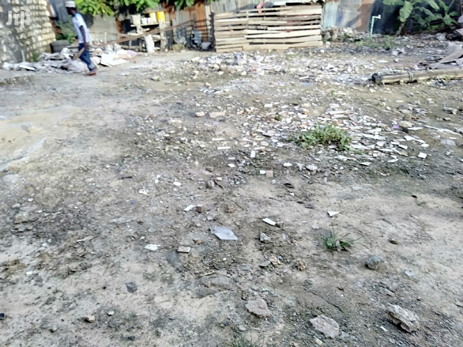 Prime Open Yard To Let At Changamwe Area Mombasa Mainland | Commercial Property For Rent for sale in Changamwe, Mombasa, Kenya