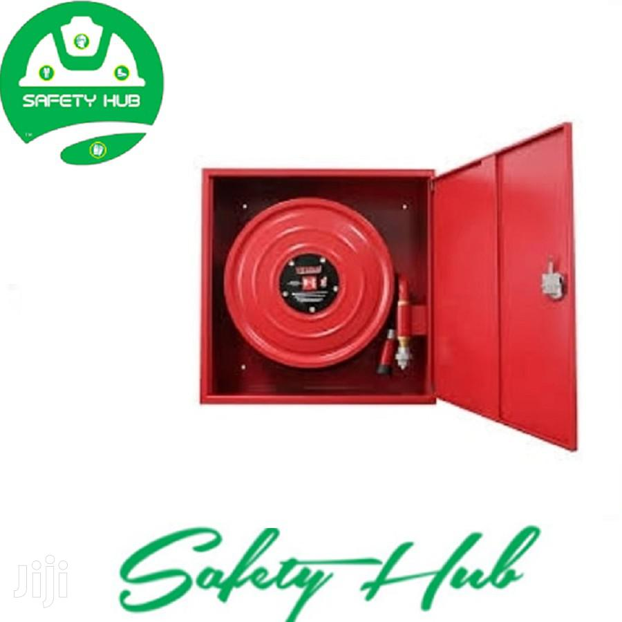 Fire Hose Reels | Safety Equipment for sale in Nairobi Central, Nairobi, Kenya