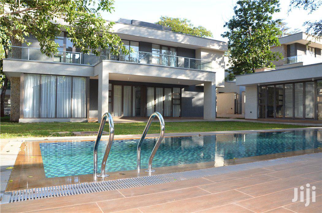 Archive: 5 Bedroom Villas for Sale in Karen