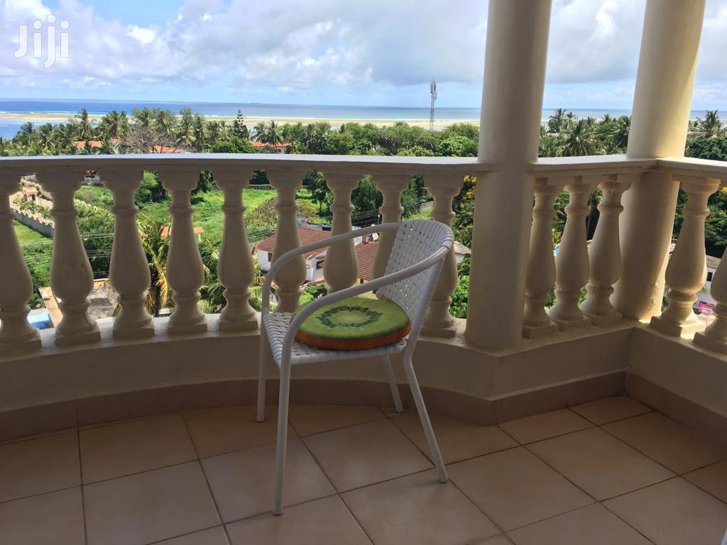 Archive: Fully Furnished 2 Bedroom Apartment With Sea Views