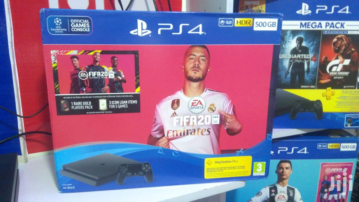 Ps 4 Console New. | Video Game Consoles for sale in Nairobi Central, Nairobi, Kenya