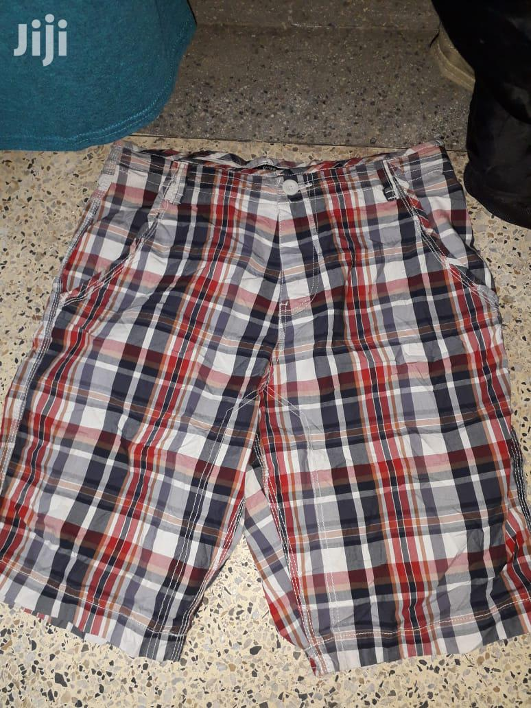 Archive: Shorts For Sale