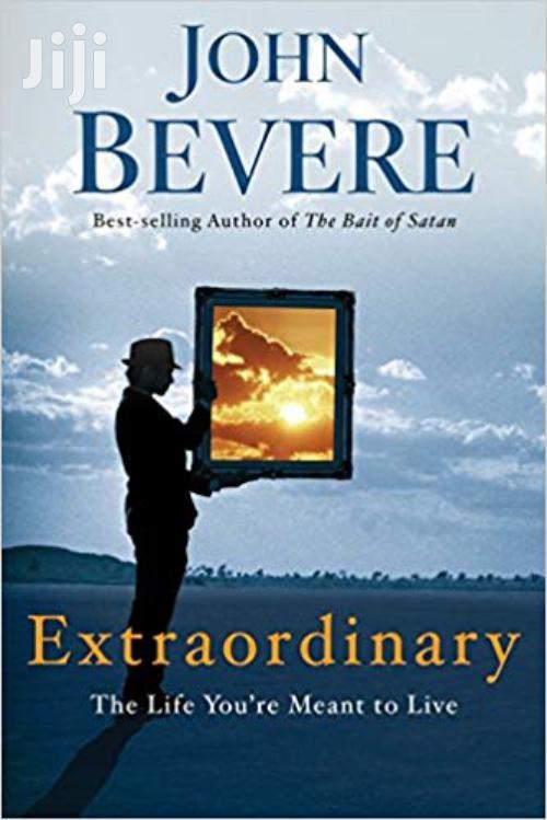 Extraordinary- John Bevere