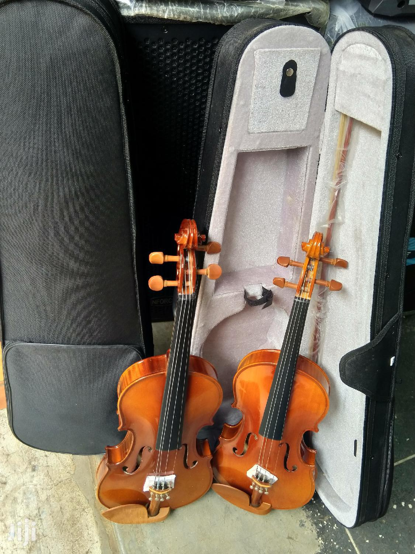 4/4 Maple Leaf Violin USA | Musical Instruments & Gear for sale in Nairobi Central, Nairobi, Kenya