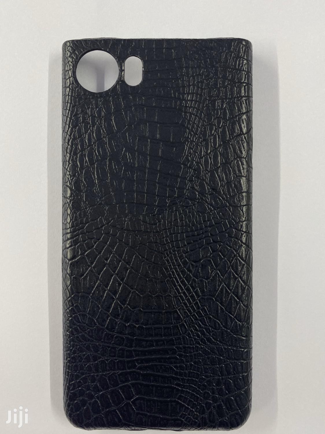 Leather Case for Blackberry Keyone | Accessories for Mobile Phones & Tablets for sale in Nairobi Central, Nairobi, Kenya
