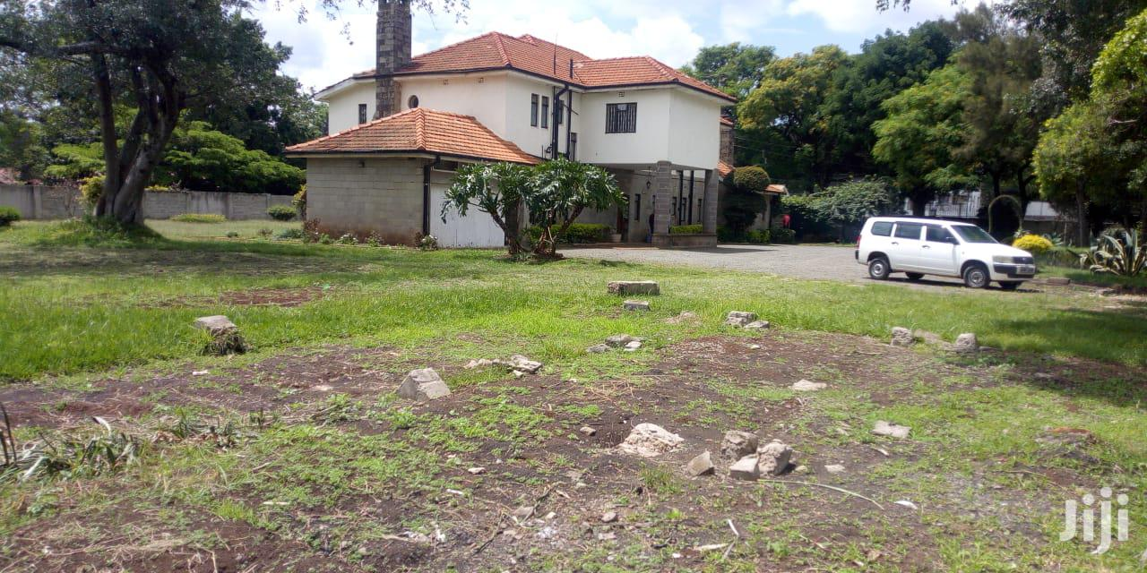 To Let 5bdrm With Dsq Standalone At Kilimani Nairobi Kenya | Houses & Apartments For Rent for sale in Kilimani, Nairobi, Kenya