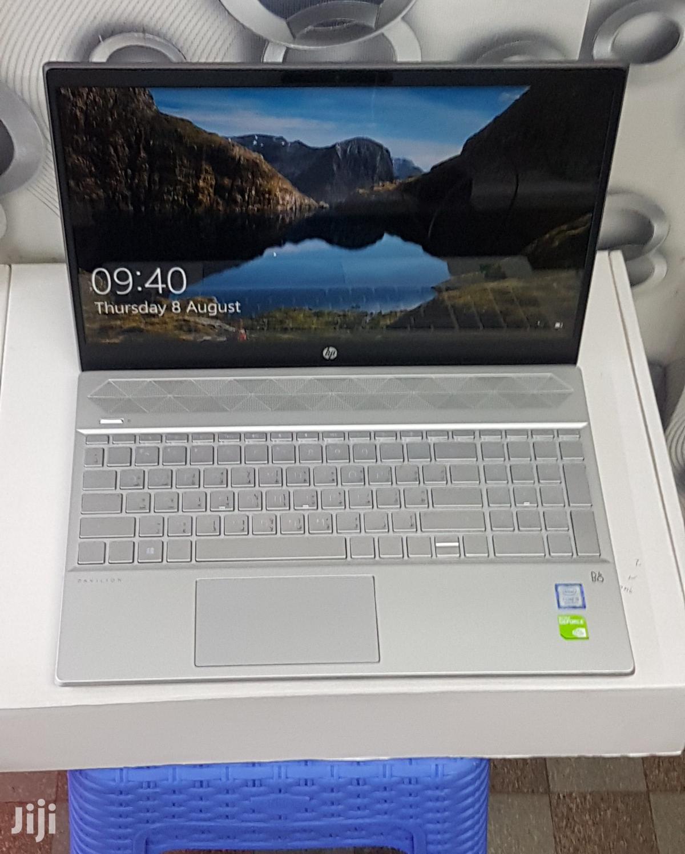 New Laptop HP Pavilion 15t 8GB Intel Core i5 SSHD (Hybrid) 1T   Laptops & Computers for sale in Nairobi Central, Nairobi, Kenya