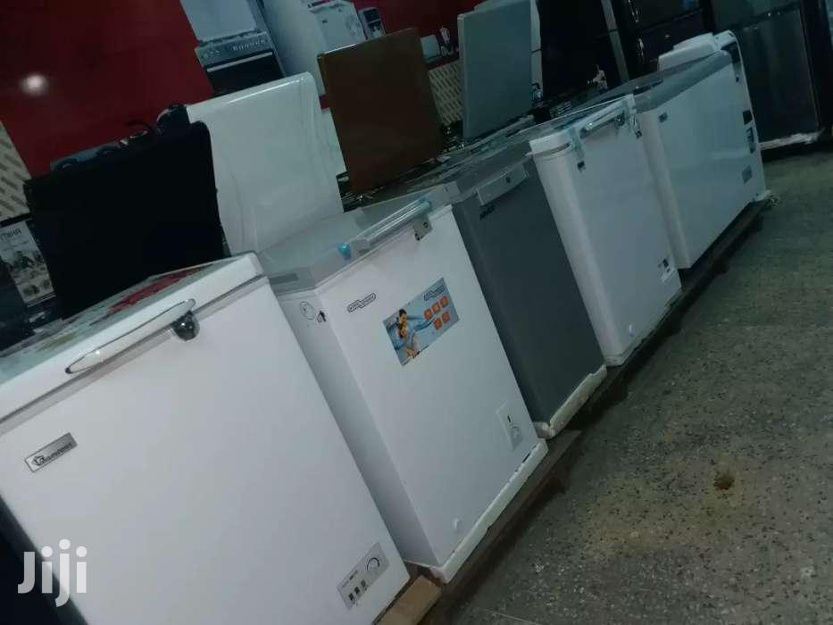 Best Quality Deep Freezers Brand New And Original. Big And Small Size