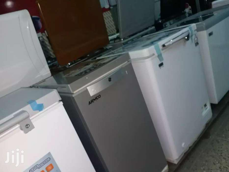 Best Quality Deep Freezers Brand New And Original. Big And Small Size | Kitchen Appliances for sale in Tudor, Mombasa, Kenya