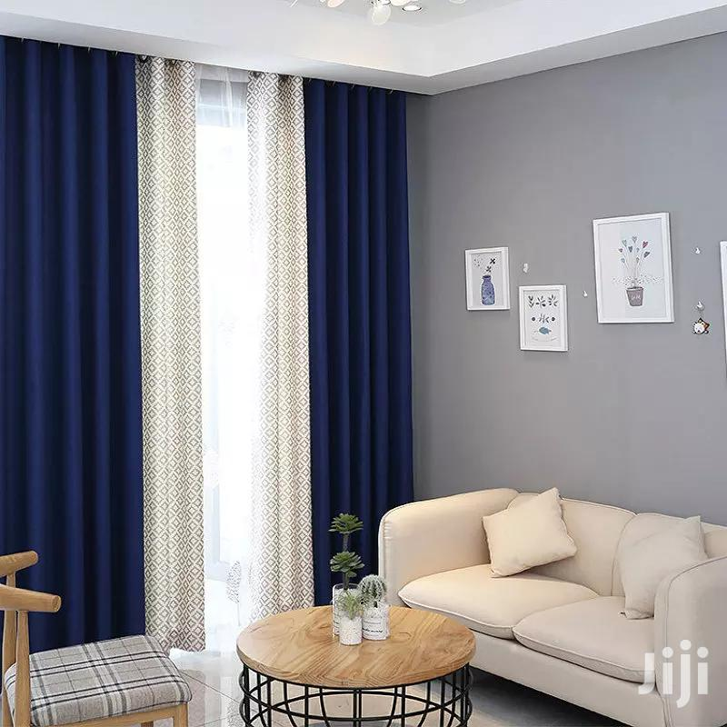 Curtains and Sheers   Home Accessories for sale in Westlands, Nairobi, Kenya
