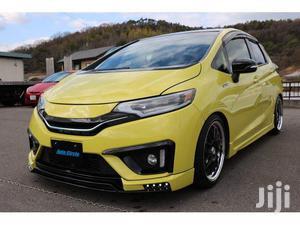 New Honda Fit 2013 Yellow | Cars for sale in Mombasa, Mvita