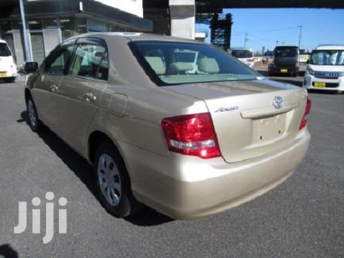 New Toyota Corolla 2012 Gold | Cars for sale in Parklands/Highridge, Nairobi, Kenya