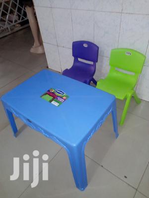 Kindergarten Table Chairs   Children's Furniture for sale in Nairobi, Nairobi Central