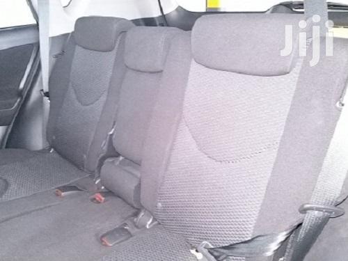 Archive: New Toyota RAV4 2012 Brown