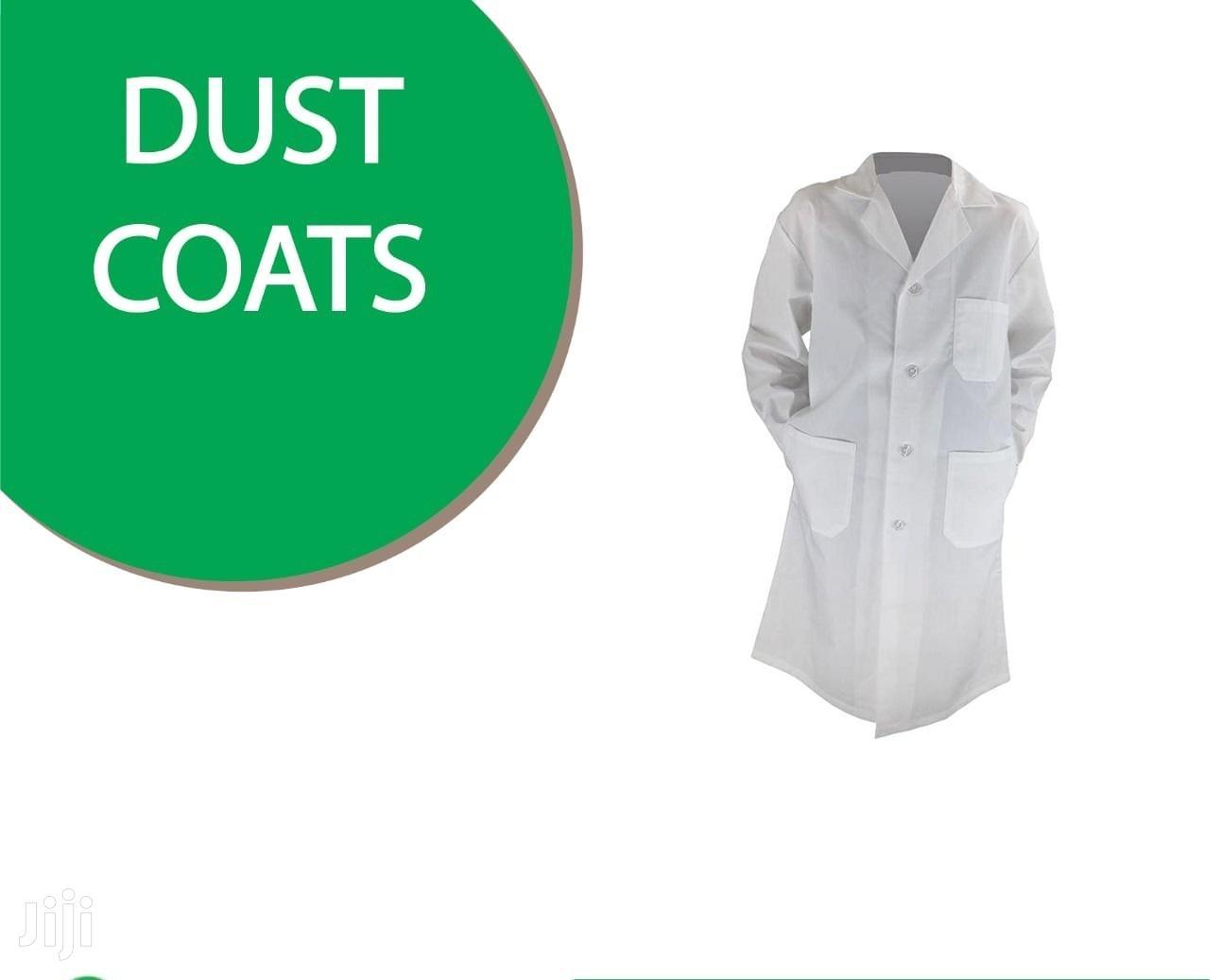 Lab Coats/ White Dust Coats | Medical Supplies & Equipment for sale in Nairobi Central, Nairobi, Kenya
