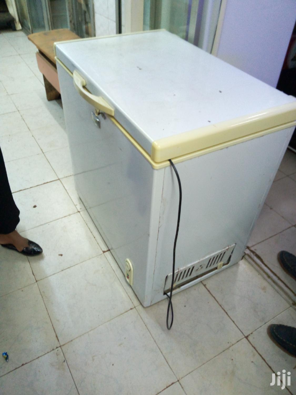 200 Litres Deep Freezer