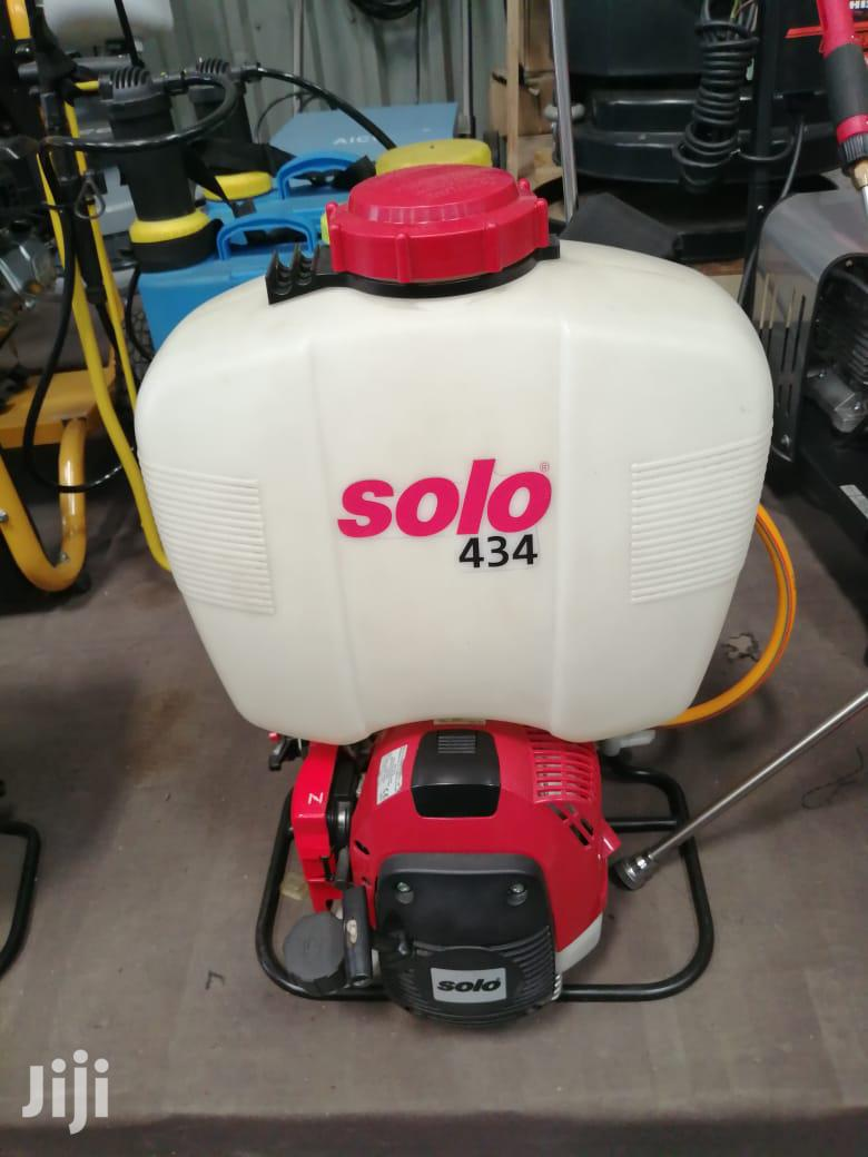 New Solo Engine Sprayer 434 | Farm Machinery & Equipment for sale in Kitisuru, Nairobi, Kenya