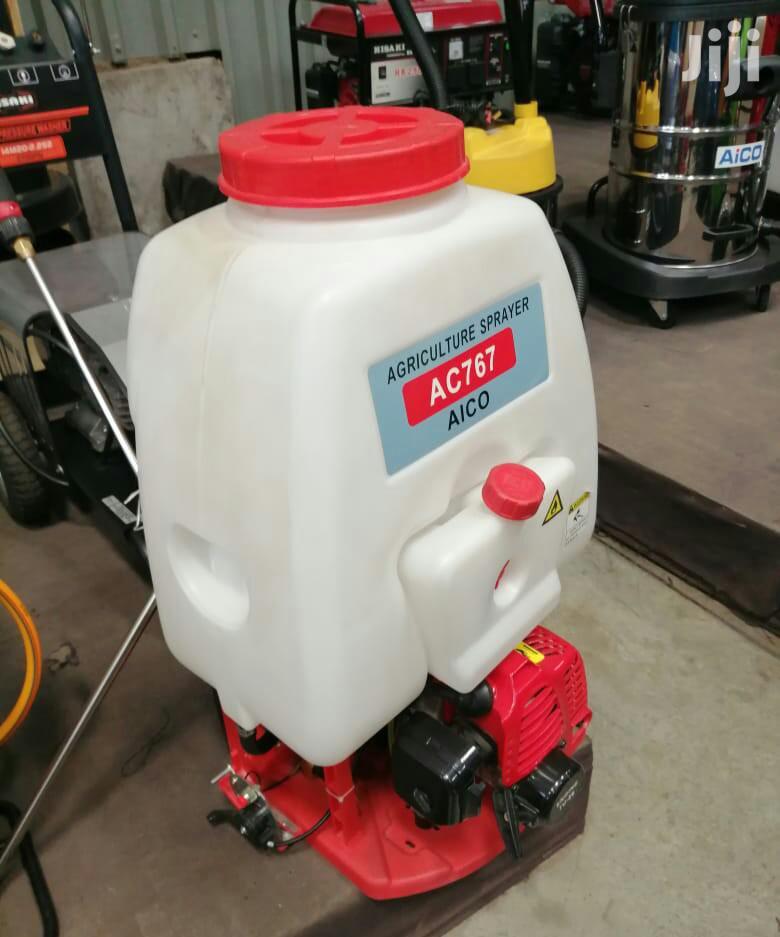 New 2 Stroke AICO Engine Sprayer. | Farm Machinery & Equipment for sale in Nairobi Central, Nairobi, Kenya