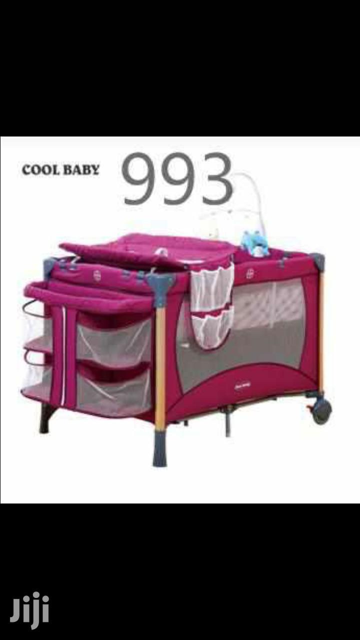 Portable Playyard