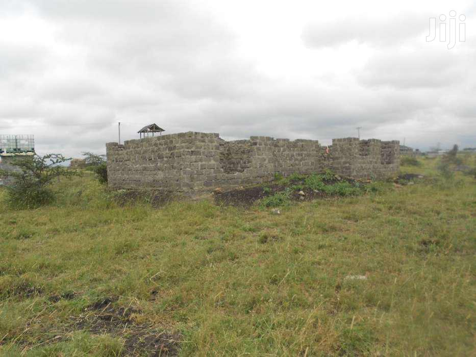 Quick Sale /An Unfinished 3 Bedroom House For Sale Thorn Groove Kite | Land & Plots For Sale for sale in Kitengela, Kajiado, Kenya
