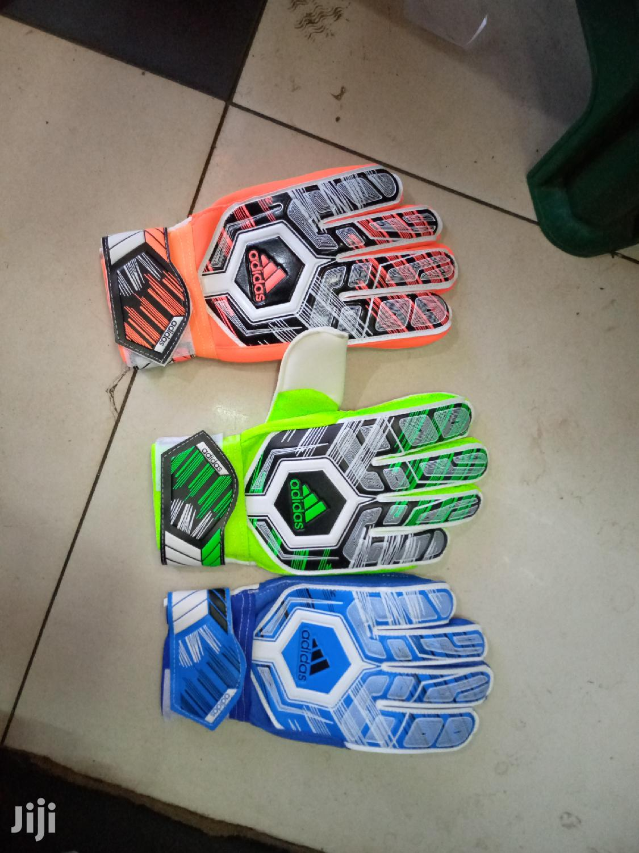 Goalkeeper Gloves | Sports Equipment for sale in Nairobi Central, Nairobi, Kenya